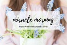 Miracle Morning: 2018 Female Entrepreneur Book Club / SIX BOOKS, ONE YEAR, GOALS, READING, BOOKS, STUDY