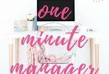 One Minute Manager: 2018 Book Club