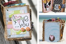 Gift From The Heart ♥ Ideas / Do we ever have enough gift ideas?  Here's some great ones to give!