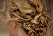 Style me pretty hair / To have such beautiful hair for all these lovely styles.