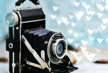 Photography ~ Bokeh Beauty  / Can you capture it...sparkles...twinkles...hearts.