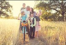 Photography ~ Family / Nothing is more precious than family.