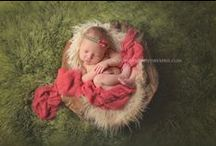 Photography ~ Babies ~ Newborns ~ 3-6 months Babies / Our precious little gifts from God.