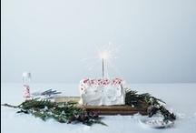 Christmas / by Valeria Necchio