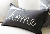 Home // Inspiration / Dreaming of my someday home! I have so many ideas here, I may need more than one house ;)