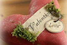 Valentine's L♥Ve. / Anyone can catch your eye...but it takes someone special to catch your heart.  ~Unknown