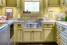 Mudroom Inspiration. / Someday my mudroom will be the way I dream it will be.