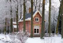 Houses / by Birgit Roschach Photography