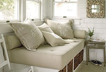 { Home: Office / Spare Bedroom } / Home office & spare bedroom ideas and dreams. / by Leslie Babin