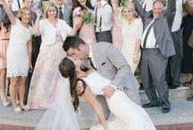 My Dream Wedding / by Kassie Marie