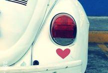 Vintage Jalopy Love