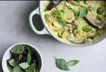 Recipes: Soups / by Valeria Necchio