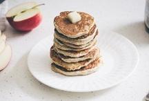 Recipes: Breakfast / by Valeria Necchio