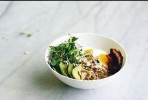 Recipes: Grains and Legumes / by Valeria Necchio
