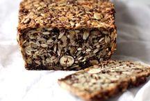 Recipes: Savory Baking / by Valeria Necchio