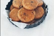 Recipes: Cookies  / by Valeria Necchio