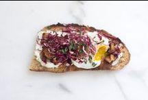 Recipes: Sandwiches  / by Valeria Necchio