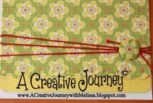 Generic Cards / Check out my blog at http://acreativejourneywithmelissa.blogspot.com/ or check out my Facebook Business Page at https://www.facebook.com/pages/A-Creative-Journey/146653672077197 for more ideas and inspiration or allow us to create for you today!