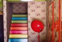 House Ideas / by YotsubaClover