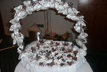 Bomboniere ( Favours ) / Italian Bomboniere (Favours) for all occasions