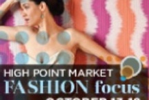 High Point Market - Fall 2012