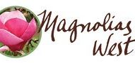 Magnolias West / Create a resonant brand story and visual brand elements that are a beacon for your just-right clients.
