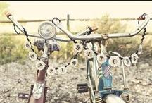 Ride a (vintage) bike