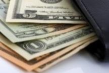 $$  Finances  $$ / by Ivette Rodriguez-Ramsumair