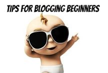 Blogging Tips For Beginners / blogging tips for Beginners in search of tips to create a blog to market your online business!