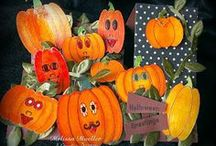 Pumpkin Patch People - A Creative Journey with Melissa / Second Stamp Set releases for http://acreativejourneywithmelissa.com/ Ne sure to check out our facebook page and blog for GIVEAWAYS!