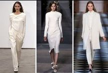 Our favorite whites / Wear white beyond your teeth