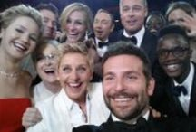 Celebrity Smiles / We love these celebrity smiles