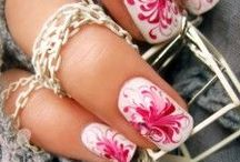 Nails / by Ivette Rodriguez-Ramsumair