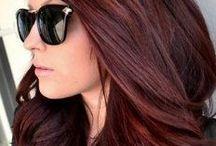 Hair / by Ivette Rodriguez-Ramsumair