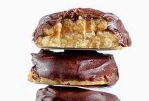 Cookies (Low Carb/ Paleo/ Keto/ GF) / Coconut Flour, Almond Flour (Low Carb/ Paleo/ Keto/ GF) / by K Mrdj