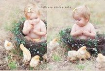 Photography ~ Easter  Spring Mini Sessions