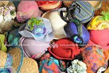Fancy Hats For Ladies!