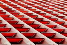 · red · / · minimal · design · inspiration ·