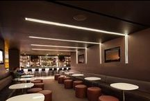 lighting design · retail / · lighting design inspiration for retail · featuring fixtures by a·light ·