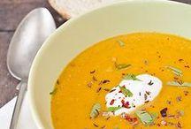 eat - soups