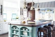 Home // Kitchen & Dining / Get inspired with these beautiful kitchen and dining ideas.