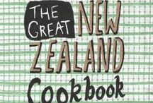 Kiwi (New Zealand) Food / A board to introduce the world to NZ food and our favourite dishes.