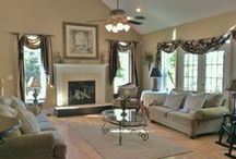 Home Staging / Images of staged home