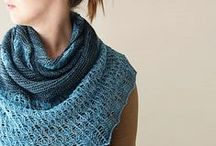 Knitting and Crochet / Knitting and crochet patterns and tips.