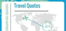 Travel Quotes / Travel Quotes