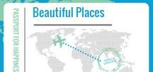 Beautiful places / Beautiful Places to see
