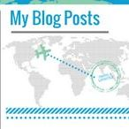Passport For Happiness / Blog Posts from Passport For Happiness