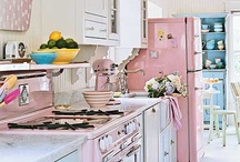 Kitchens aren't Just for Cooking