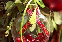 Christmas / by Sue Estep