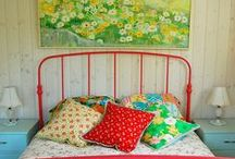Home / Decoration and other home related bits and pieces I like. / by Lucy Withers
